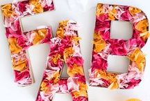 DIY Birthday Party Decoration Ideas / Pinterest makes it so easy to pin our favourite ideas in our party boards... so start creating your DIY birthday party decorations here and tell us how you did.. Tag us @ wishme_app and show off your awesome DIY birthday party decor.   Download the amazingly fun and creative video and photo invitation app at www.wishme.io - it's time to get fab with video invitations!