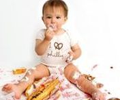Cake Smash Ideas for Baby / Cake Smash does not have to have cake - as long as there are lots of memories and smashes ;)   Create your favourite cake smash birthday for your little and tag us @ wishme_app to tell us what you did. We would love to see your creations. Make sure to take lots of pictures... They grow up wayyyy too fast!   Download the free photo and video birthday party invitation app at www.wishme.io to send your invitations for your cake smash birthday party.