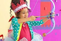 Princess Birthday Party Ideas / Your princess deserves a magical princess birthday party and... you can find some magical inspiration right here. Create the perfect princess birthday party moments for her...  And..start creating the best party moments by sending your own memorable video or photo birthday party invitation with our free birthday invitation app. Download today at www.wishme.io and tag us @wishme_app to show off your princess birthday party creations!