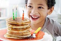 Birthday Traditions for Kids / Traditions make memories. Find inspiration for birthday traditions here. Happy Celebrating.  You can send your birthday party invitations by downloading our free photo and video birthday party invitations app @ www.wishme.io - and start saving the moments that matter.
