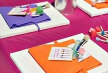 Artist Birthday Party Ideas / Art is not a thing — it is a way of life. Your little loves art and you can encourage the little artist in him / her by planning a perfect artist theme birthday party! Find inspiration here and inspire the Picasso in them. And start the celebrations by dressing them in artist gear and taking some cute pictures and videos and uploading them to your personal and custom birthday invitations. Download the birthday invitation app at www.wishme.io - Enjoy your colorful artist birthday party!