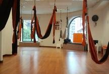 Instalaciones / Fotos de las instalaciones de Binomio Ocio. Centro de Bienestar. Distrito de Chamartín, Madrid