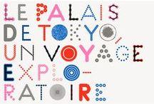 Graphic design / Identité visuelle, édition, système..