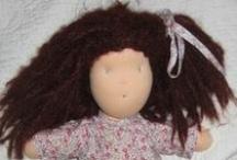 Mes créations / Petites choses faites maison: couture, tricot, crochet, peinture