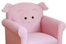 Piggy Accessories