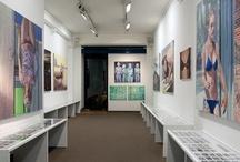 Expositions / Toutes les expositions de la galerie VivoEquidem