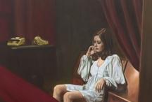 Sylvester ENGBROX / Artiste de la galerie VivoEquidem
