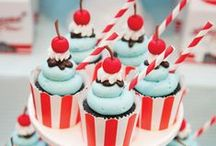 Kids Parties / Fun ideas you can do yourself or call us for help.