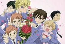 Ouran Highschool Host Club / Please feel free to invite whoever:)
