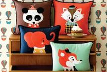 {Craft: Pillows}