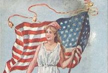 {Craft: Holiday: Patriotic & Fourth of July}