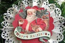 {Craft: Holiday:  Christmas}