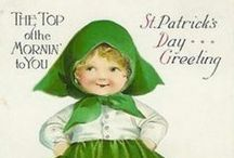 {Craft: Holiday: St. Patrick's Day}