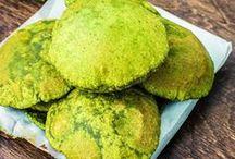 My Ginger Garlic Kitchen's Indian Bread Recipes / The Best Indian Bread Recipes from My Ginger Garlic Kitchen