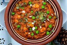 My Ginger Garlic Kitchen's Indian Curry Recipes / The Best Indian Curry Recipes from My Ginger Garlic Kitchen