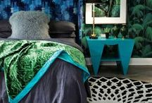 Bedrooms / Home spaces