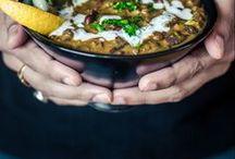 My Ginger Garlic Kitchen's Dal / Lentils Recipes / The Best Indian Dal Recipes from My Ginger Garlic Kitchen