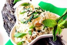 My Ginger Garlic Kitchen's Rice Recipes