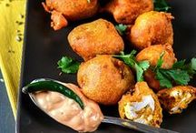 My Ginger Garlic Kitchen's Snacks Recipes / The Best Indian Dessert Recipes from My Ginger Garlic Kitchen
