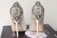 Shoes / by Norma Medeiros