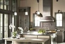 KITCHENS / beautiful kitchens