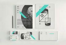 Brand Identity / What I like