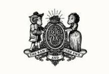 Logo - Retro / Classic / Inspiration
