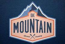 Logo - Badge Vintage / Logo inspiration