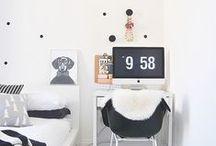 Home-black&white