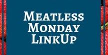Meatless Monday LinkUp / #MeatlessMonday LinkUp | Hosted by Powered By BLING, The Fit Foodie Mama, and Running on Happy