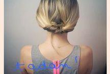 Hair-idea
