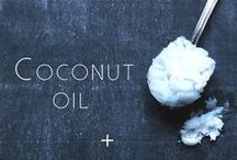 coco nuts / A worrying obsession about all things coconut