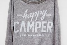 ··Camp ideas··