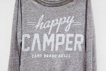 ··Camp ideas··