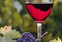 Vine to Wine.... / Wineries.... / by Maria Hurcomb