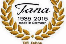 Tana-cosmetics Egypt Wonder / Zastupenie nemeckej firmy