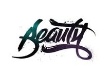 Logo - Brush Lettering
