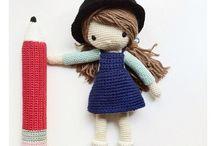 Dolls/Toys