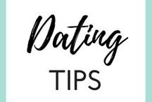 DATING ADVICE / Trying to navigate the uncertain waters of your dating life? This board is your lifeboat filled with dating advice and dating tips for women, relationship guidance, and love coaching for those who are actively dating and looking  for love!