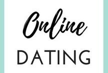 ONLINE DATING / Online dating tips for women in the 20 century. Modern dating advice from a life & relationship coach. How to meet guys online and start a meaningful relationship.