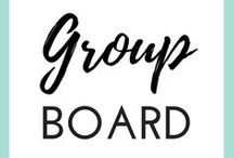 Dating Tips & Relationships Group Board / This group board is open to contributors. If you blog about dating, flirting, relationships or break-ups, message me to get an invite.