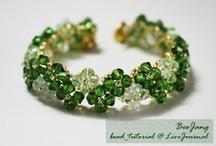 Handmade jewelary
