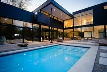 Interior/Exterior Design