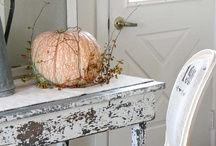 "Shabby Chic Autumn / Please check out all my ""Shabby Chic"" boards"