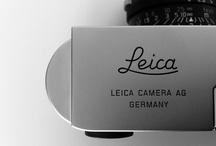 Leica / by Vassilis
