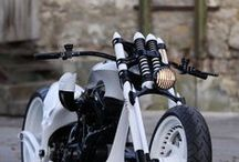 Things On Two Wheels
