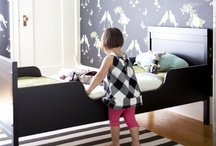 Kids rooms/Play rooms