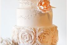 Wedding cakes I love