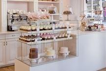 My fantasy cupcake shop!