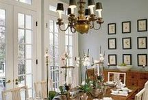 Decorating ideas / by Kim Thomas